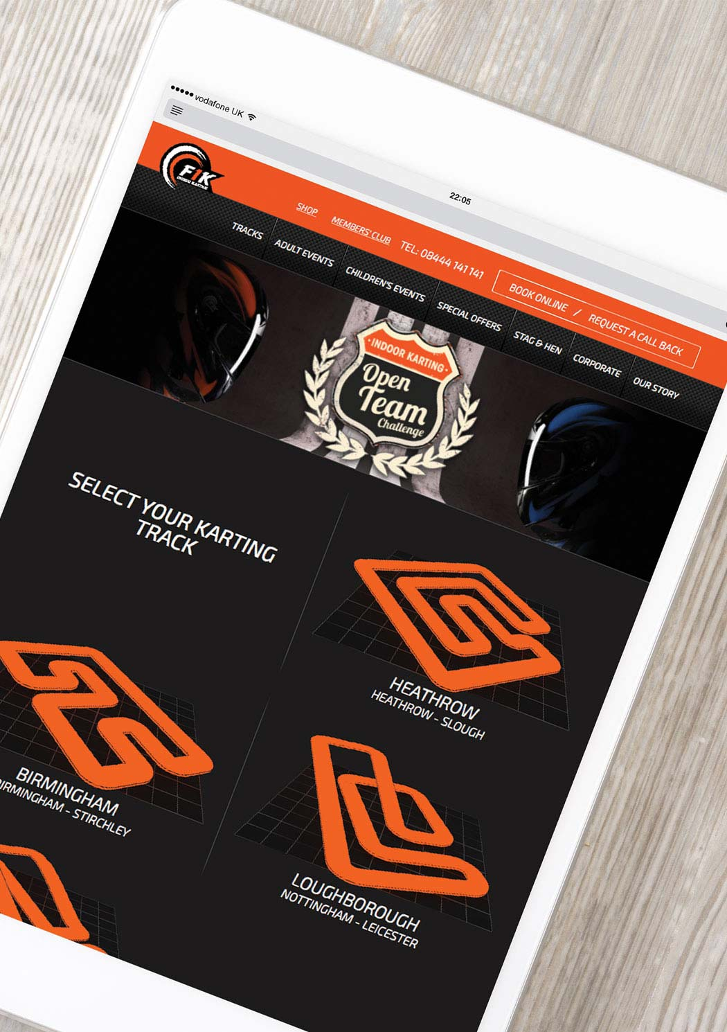 Digital & Search Marketing Leicester » Pixel Labs