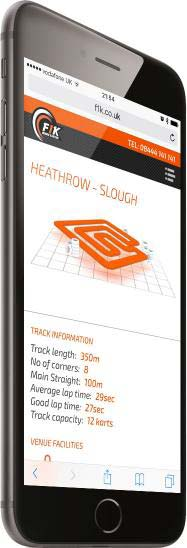 Portfolio Responsive Phone Right Track F1K
